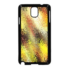 Multi Colored Seamless Abstract Background Samsung Galaxy Note 3 Neo Hardshell Case (Black)