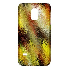 Multi Colored Seamless Abstract Background Galaxy S5 Mini
