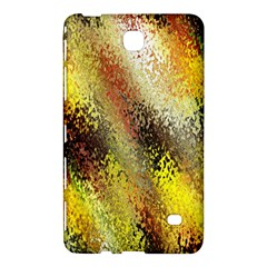 Multi Colored Seamless Abstract Background Samsung Galaxy Tab 4 (8 ) Hardshell Case