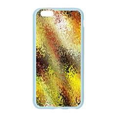 Multi Colored Seamless Abstract Background Apple Seamless iPhone 6/6S Case (Color)