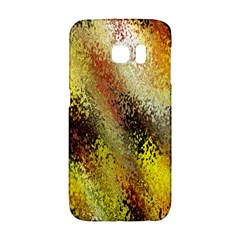 Multi Colored Seamless Abstract Background Galaxy S6 Edge