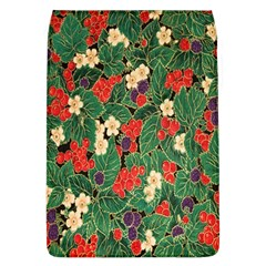 Berries And Leaves Flap Covers (L)