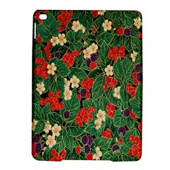Berries And Leaves iPad Air 2 Hardshell Cases