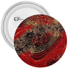 Red Gold Black Background 3  Buttons