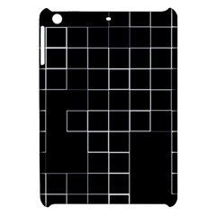 Abstract Clutter Apple Ipad Mini Hardshell Case