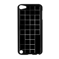 Abstract Clutter Apple iPod Touch 5 Case (Black)