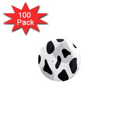 Abstract Venture 1  Mini Magnets (100 pack)