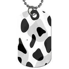 Abstract Venture Dog Tag (two Sides)