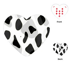 Abstract Venture Playing Cards (Heart)