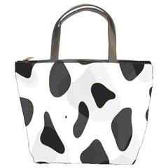 Abstract Venture Bucket Bags