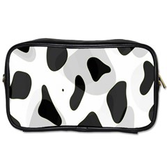 Abstract Venture Toiletries Bags 2 Side
