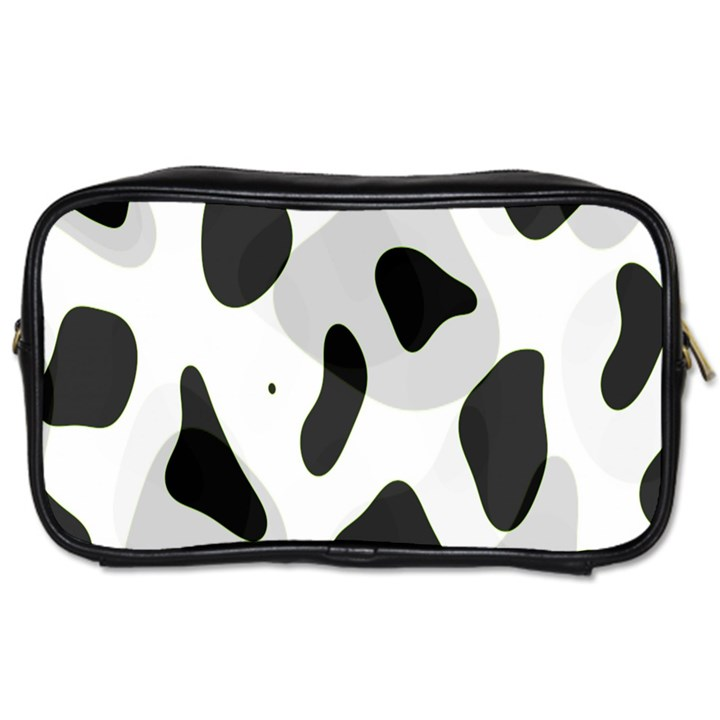 Abstract Venture Toiletries Bags 2-Side