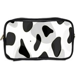 Abstract Venture Toiletries Bags 2-Side Back