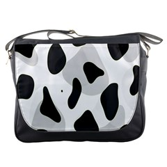 Abstract Venture Messenger Bags