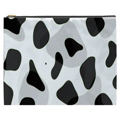 Abstract Venture Cosmetic Bag (XXXL)