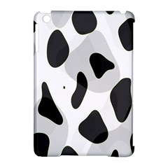 Abstract Venture Apple Ipad Mini Hardshell Case (compatible With Smart Cover)