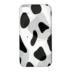 Abstract Venture Apple iPhone 4/4S Hardshell Case with Stand