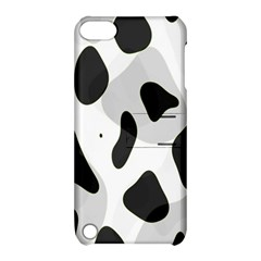 Abstract Venture Apple Ipod Touch 5 Hardshell Case With Stand