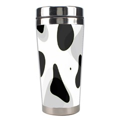 Abstract Venture Stainless Steel Travel Tumblers