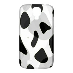 Abstract Venture Samsung Galaxy S4 Classic Hardshell Case (PC+Silicone)