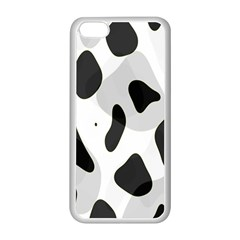 Abstract Venture Apple iPhone 5C Seamless Case (White)