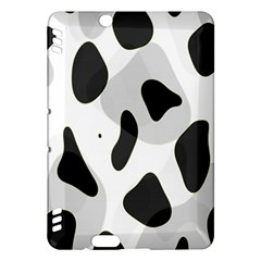 Abstract Venture Kindle Fire Hdx Hardshell Case