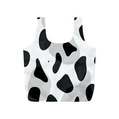 Abstract Venture Full Print Recycle Bags (S)