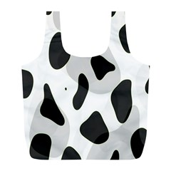 Abstract Venture Full Print Recycle Bags (L)