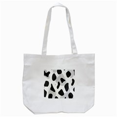 Abstract Venture Tote Bag (White)