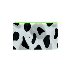 Abstract Venture Cosmetic Bag (XS)