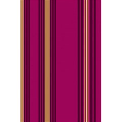 Stripes Background Wallpaper In Purple Maroon And Gold 5 5  X 8 5  Notebooks