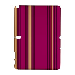 Stripes Background Wallpaper In Purple Maroon And Gold Galaxy Note 1