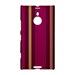 Stripes Background Wallpaper In Purple Maroon And Gold Nokia Lumia 1520
