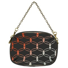 Cadenas Chinas Abstract Design Pattern Chain Purses (two Sides)