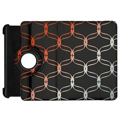 Cadenas Chinas Abstract Design Pattern Kindle Fire HD 7
