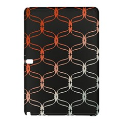 Cadenas Chinas Abstract Design Pattern Samsung Galaxy Tab Pro 12 2 Hardshell Case