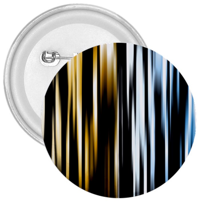 Digitally Created Striped Abstract Background Texture 3  Buttons
