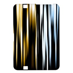 Digitally Created Striped Abstract Background Texture Kindle Fire HD 8.9