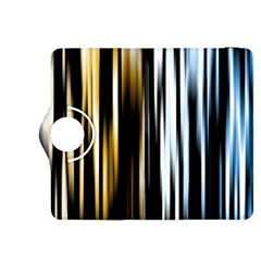 Digitally Created Striped Abstract Background Texture Kindle Fire Hdx 8 9  Flip 360 Case
