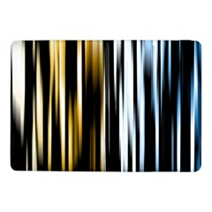 Digitally Created Striped Abstract Background Texture Samsung Galaxy Tab Pro 10 1  Flip Case