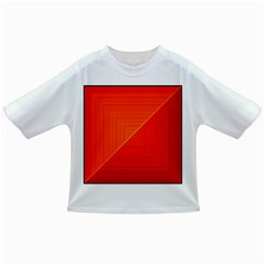 Abstract Clutter Baffled Field Infant/toddler T Shirts