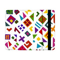 A Colorful Modern Illustration For Lovers Samsung Galaxy Tab Pro 8.4  Flip Case