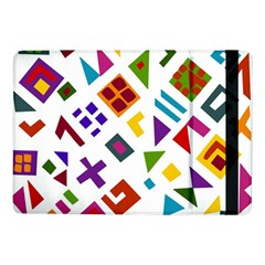 A Colorful Modern Illustration For Lovers Samsung Galaxy Tab Pro 10.1  Flip Case