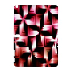 Red And Pink Abstract Background Galaxy Note 1