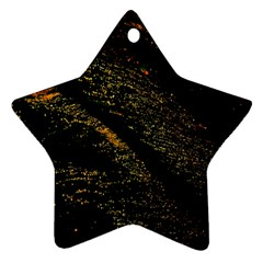 Abstract Background Ornament (star)