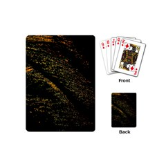 Abstract Background Playing Cards (mini)