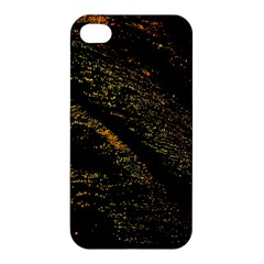 Abstract Background Apple iPhone 4/4S Premium Hardshell Case