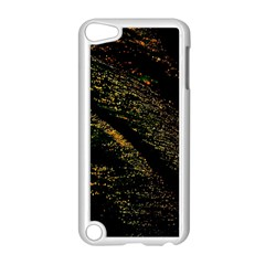 Abstract Background Apple iPod Touch 5 Case (White)