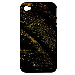 Abstract Background Apple iPhone 4/4S Hardshell Case (PC+Silicone)