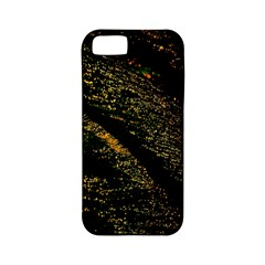 Abstract Background Apple Iphone 5 Classic Hardshell Case (pc+silicone)